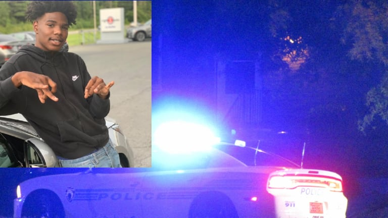 17-YEAR-OLD KILLED IN WILD WEST CHARLOTTE SHOOTING
