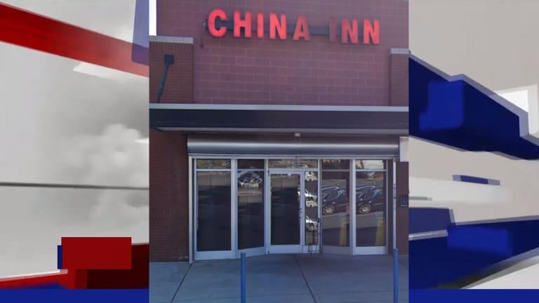 CHINA INN RESTAURANT GETS TERRIBLE 86 HEALTH SCORE, BARE FINGER DIPPED IN SAUCE