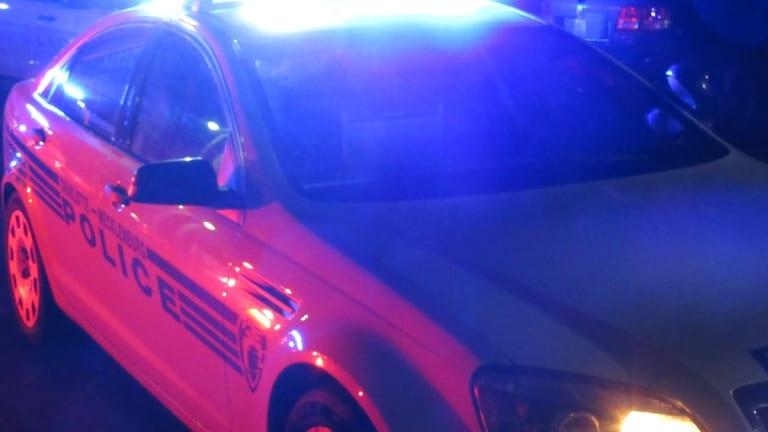 HOMICIDE IN WEST CHARLOTTE, VICTIM DIED AT HOSPITAL