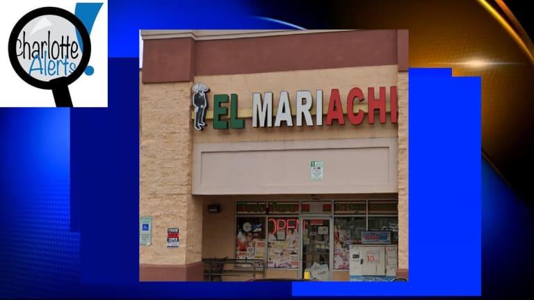 LATINO RESTAURANT EL MARIACHI SCORES LOW 86.50 B ON FOOD INSPECTION, HAD FLIES