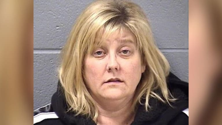 TEACHER ARRESTED FOR ALLEGEDLY HAVING SEX WITH STUDENT OVER 18 TIMES