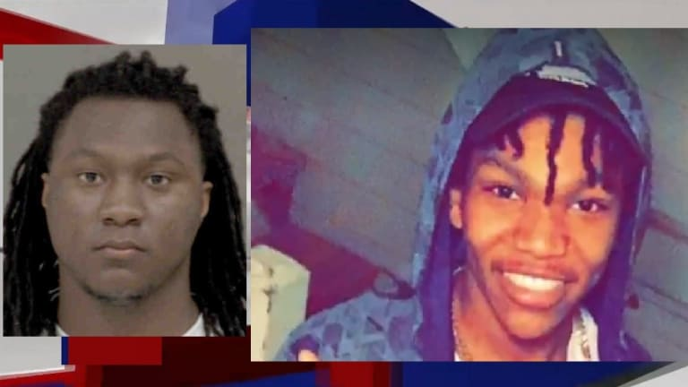 HOMICIDE DURING ATTEMPTED CARJACKING, ARREST MADE