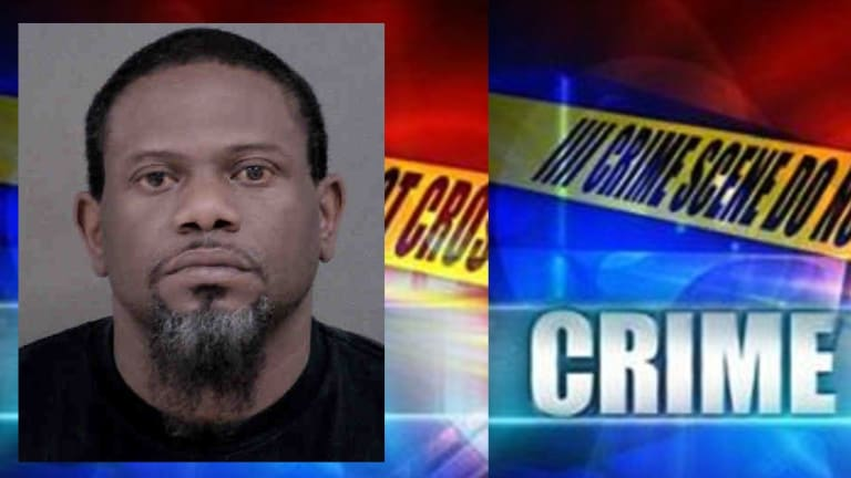 MAN ARRESTED IN COLD CASE RAPE FROM 1992