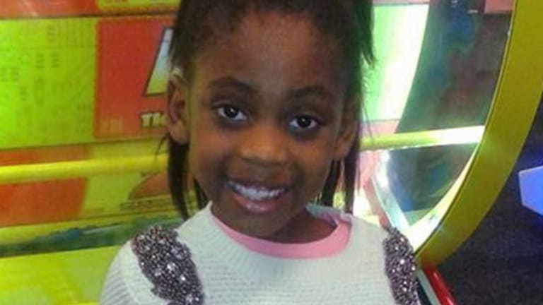 9-YEAR-OLD GIRL KILLS SELF DUE TO RACIST BULLYING