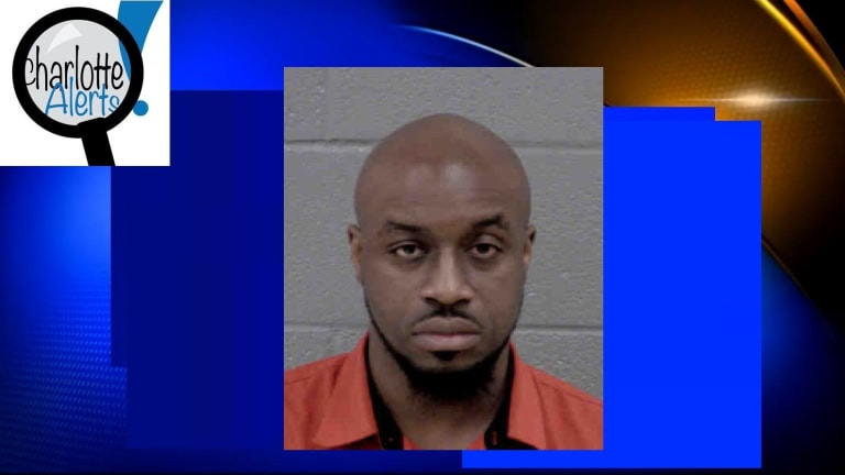 MAN CHARGED IN SHOOTING OF VICTIM IN EAST CHARLOTTE