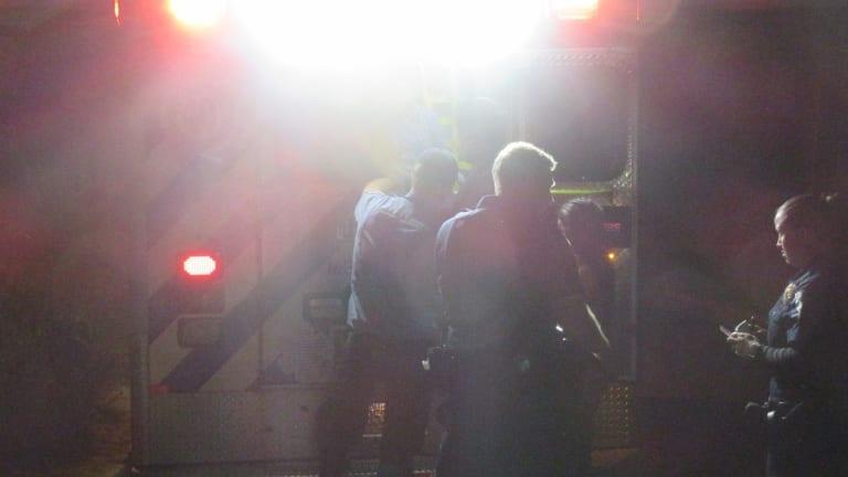 2 MURDERS IN 24 HOURS: NORTH CHARLOTTE MURDER, ONE MAN DEAD
