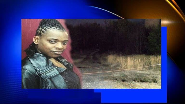 CHARLOTTE WOMAN FOUND SHOT TO DEATH IN WOODS, WAS MISSING SINCE 2016