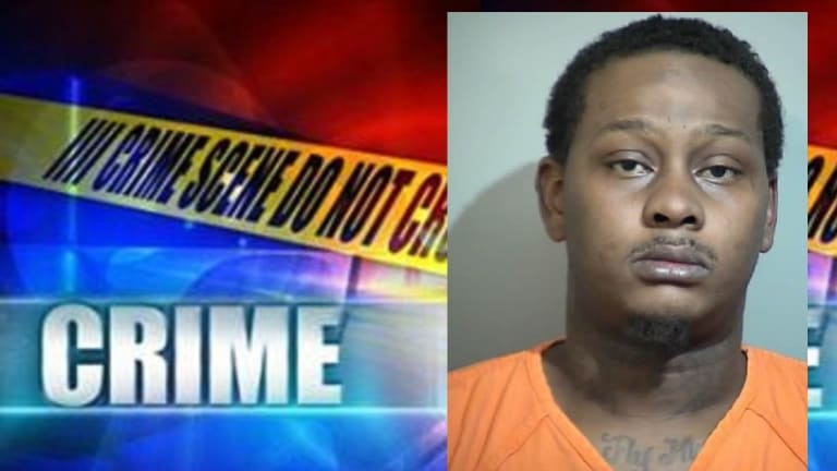 GROWN MAN SEXUALLY ASSAULTS 6-YEAR-OLD GIRL AT MOTEL AND RECORDS IT ON HIS PHONE