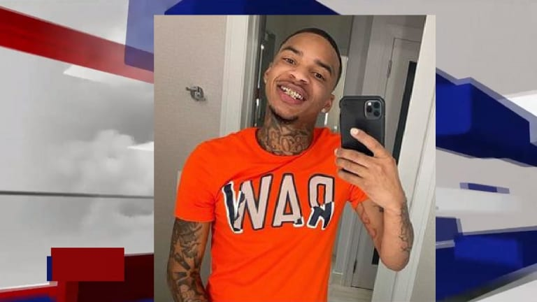 YOUNG MAN SHOT AND KILLED IN HOUSING NEIGHBORHOOD