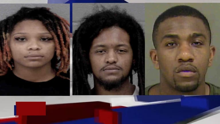 2 ARRESTED ON GOOD FRIDAY AFTER MAN MURDERED IN WILD WEST CHARLOTTE SHOOTING