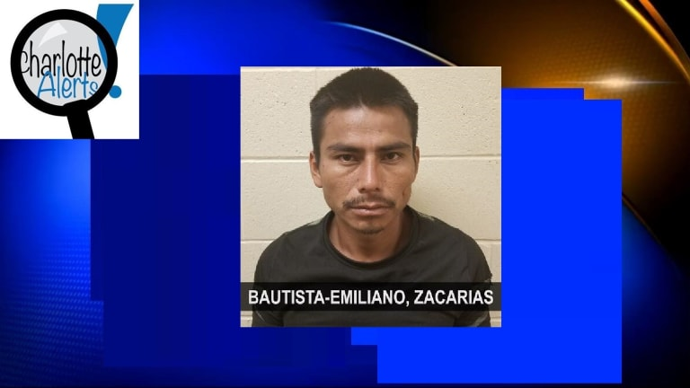 SEXUAL OFFENDER ARRESTED IN GROUP OF ILLEGAL IMMIGRANTS CROSSING USA BORDER