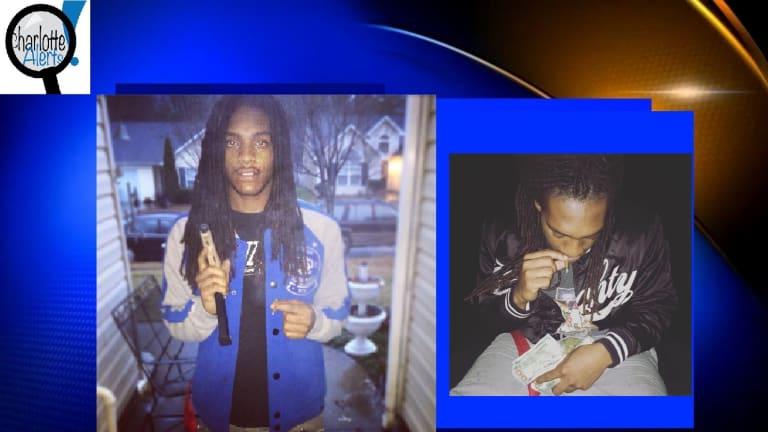 MAN KILLED OVER DRUG DISPUTE, 3RD MURDER IN CHARLOTTE THIS WEEKEND
