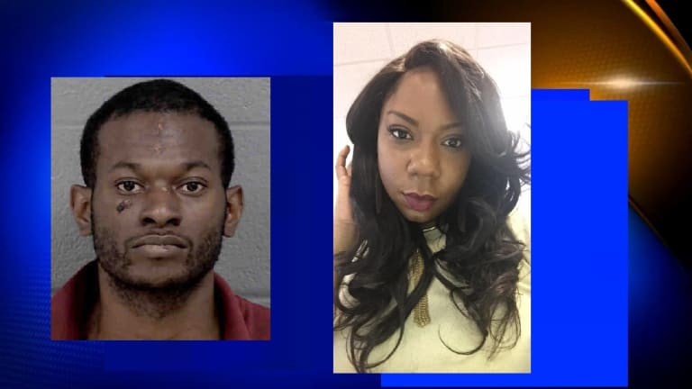 ARREST MADE IN STABBING DEATH OF WOMAN, BOYFRIEND CHARGED