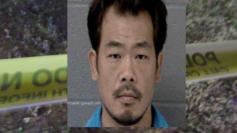 DRUNK ASAIN MAN SLAMS INTO BACK OF TOYATA CAMRY, KILLING LATINO MAN
