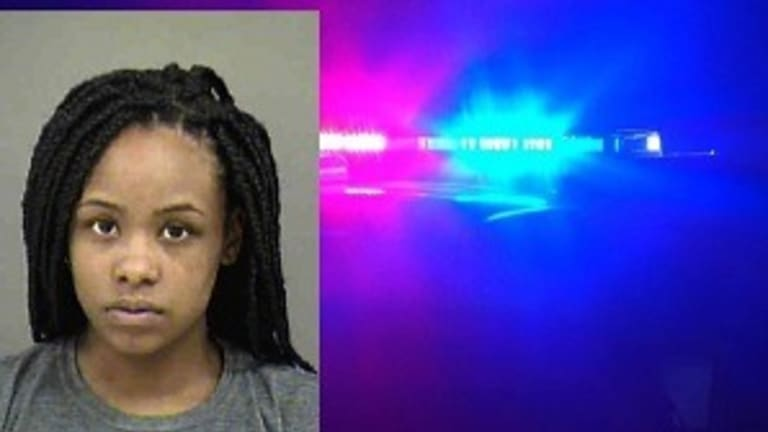 WOMAN IDENTIFIED IN DOUBLE SHOOTING HOMICIDE