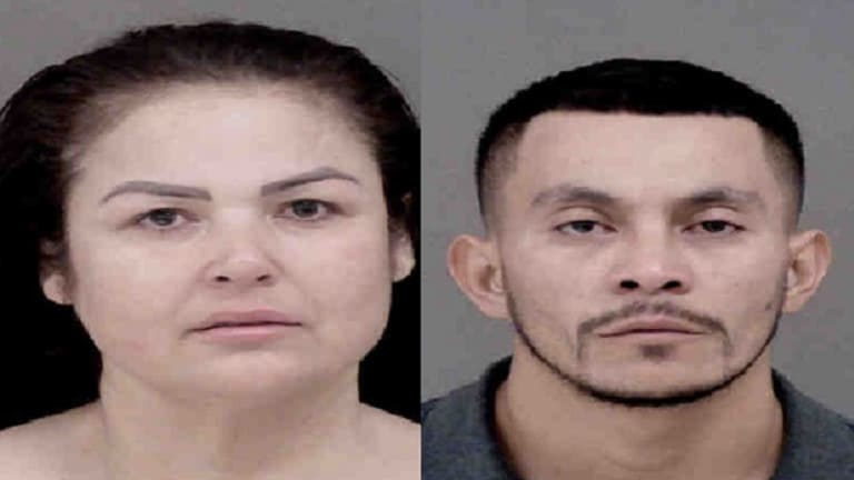 DEA AGENTS FIND 20 POUNDS OF METH IN GAS TANK OF CAR
