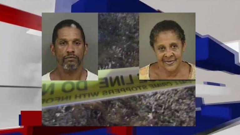 BLACK MAN WRONGFULLY ARRESTED IN MURDER OF ELDERLY WOMAN, VIDEO PROVES INNOCENCE