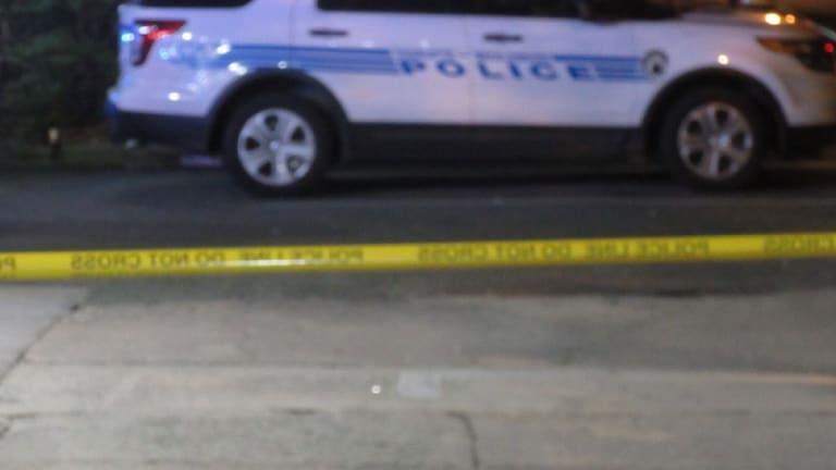 CHARLOTTE OFFICER SHOOTS PERSON NEAR MALLARD CREEK