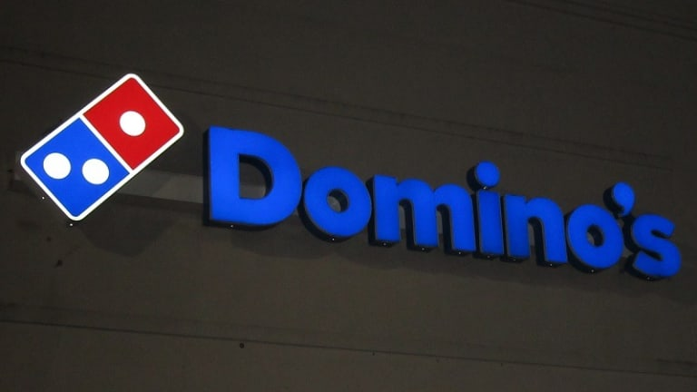 DOMINOS PIZZA MAN KILLED WHILE MAKING PIZZA DELIVERY