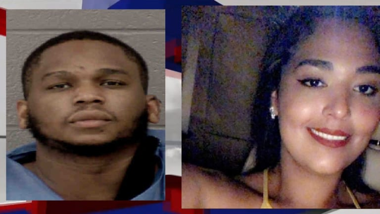 SUSPECT CHARGED IN HOMICIDE OF WOMAN SHOT DEAD IN CAR