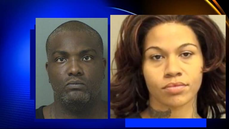 CHARLOTTE MAN ACCUSED OF KILLING PROSTITUTE IN FLORIDA, VIA DNA EVIDENCE