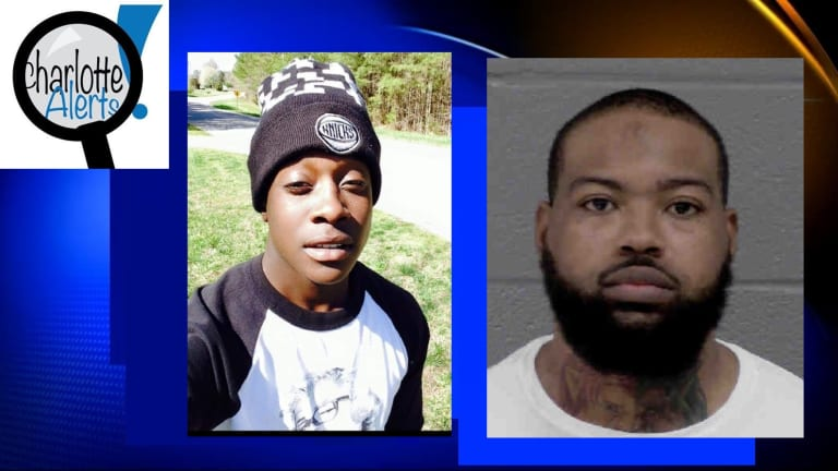 SUSPECT CHARGED WITH MURDERING MAN AT APARTMENT COMPLEX