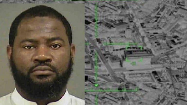 CHARLOTTE MAN ARRANGED TERRORIST ATTACKS IN THE USA