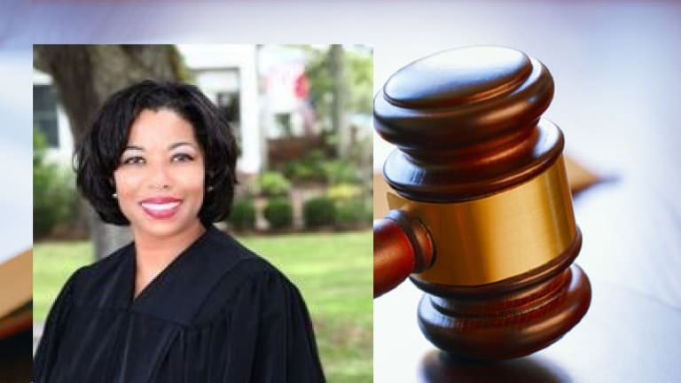 ACTIVE JUDGE DIES FROM LIVER CANCER, KNOWN FOR CREATING DRUG TREATMENT PROGRAMS