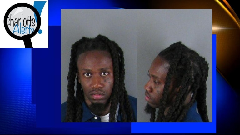 FELON IS SENTENCED TO 9 YEARS IN PRISON FOR ARMED ROBBERY OF STORE
