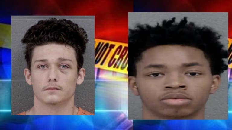 TWO SUSPECTS ACCUSED OF UPTOWN CHARLOTTE MURDER