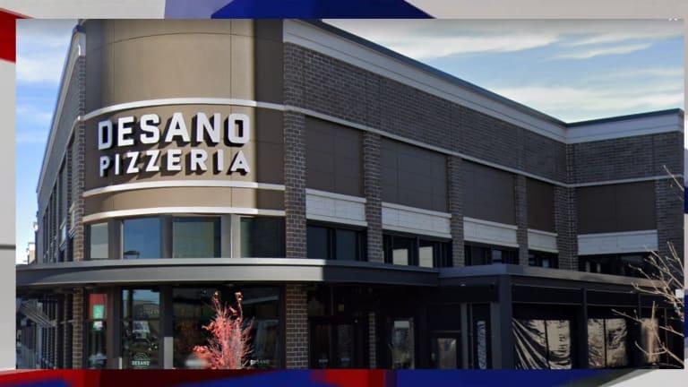 DESANO PIZZA WAVERLY GETS 86.50 HEALTH SCORE DURING CORONAVIRUS PANDEMIC
