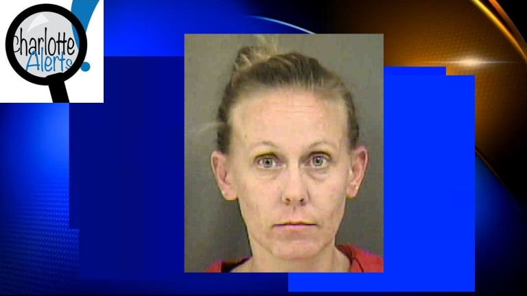 WOMAN KILLED IN SOUTH CHARLOTTE DURING DOUBLE HOMICIDE
