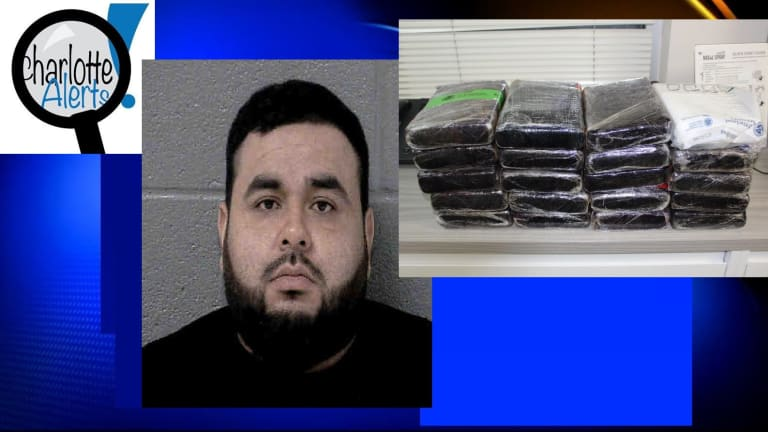 LATINO DRUG DEALER MADE $800,000 FROM ONE DEAL IN CHARLOTTE, HE PLEADS GUILTY
