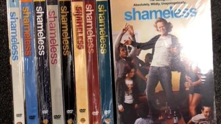 $19,000 SEIZED IN COUNTERFEIT DVDs FROM HONG KONG