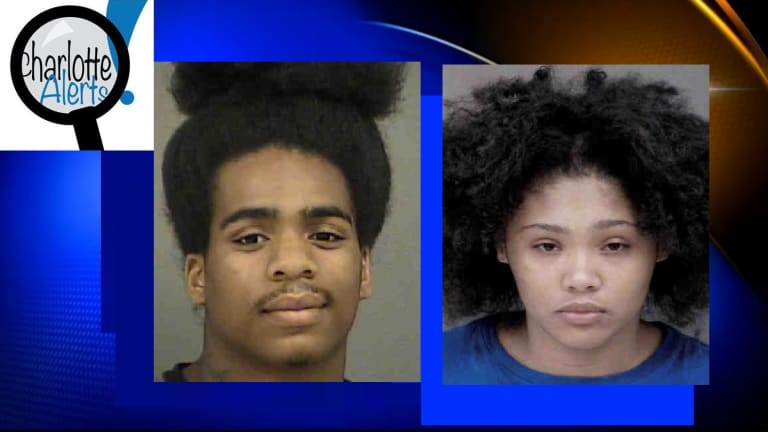 SECOND SUSPECT CHARGED IN MURDER OF GRANDMOTHER