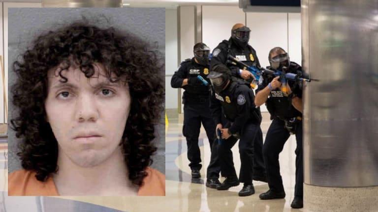UNC CHARLOTTE ARMED KILLER HAD MENTAL DISORDER