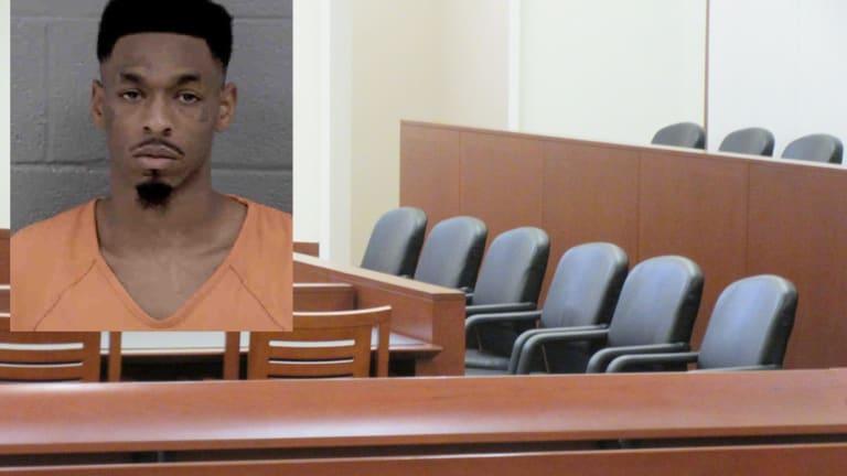 BLOOD GANG MEMBER CAR-JACKS MAN AT GUN POINT, SENTENCED TO 12 YEARS IN PRISON