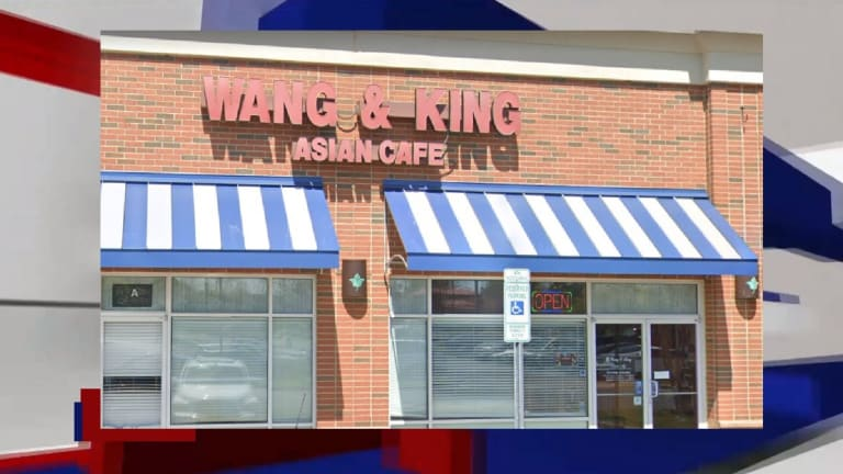 WANG & KING ASIAN CAFE FORCED TO SHUTDOWN DUE TO UNSAFE HOT WATER TEMPERATURES