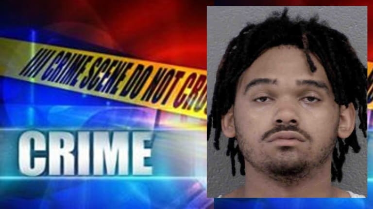 MAN AT ASIAN GROCERY STORE SHOT, SUSPECT ARRESTED