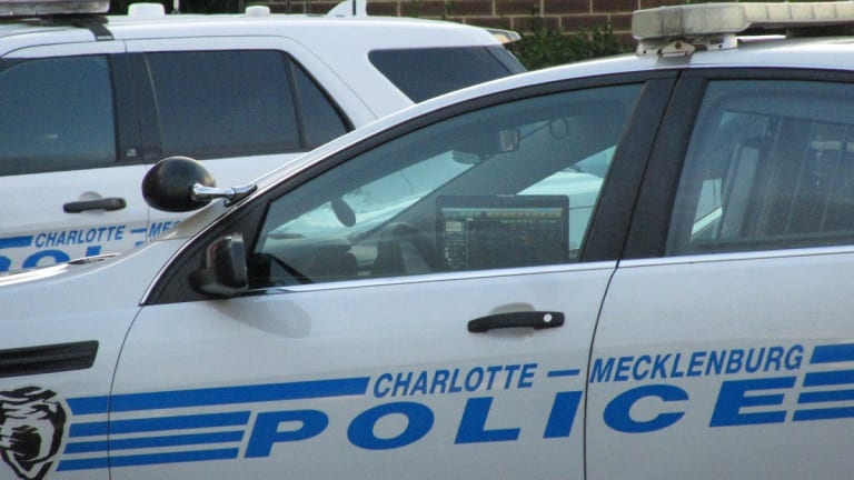 MAN KILLED AT SHOPPING CENTER IN SOUTH CHARLOTTE, 5 PEOPLE MURDERED THIS WEEK