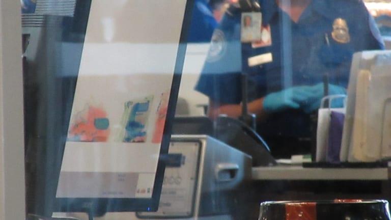 9TH TSA AGENT AT CHARLOTTE DOUGLAS INTERNATIONAL AIRPORT CATCHES THE CORONAVIRUS