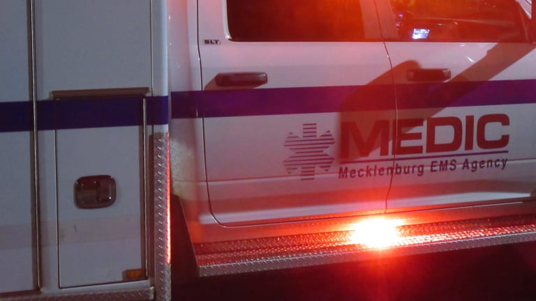ONE PERSON KILLED AFTER VEHICLE RUNS HEAD ON INTO CITY BUS ON INTERSTATE 77