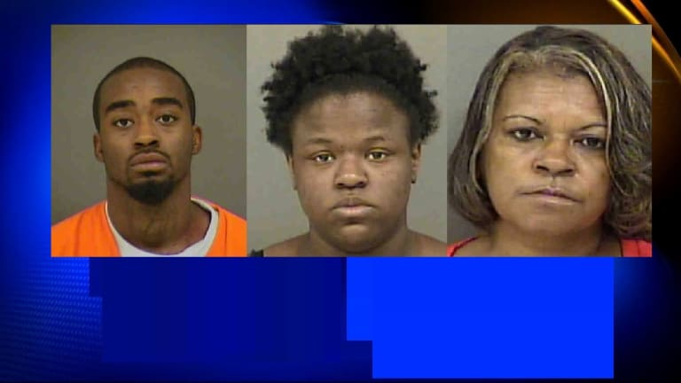 MAN IN JAIL PROSTITUTED YOUNG FEMALES AT MYRTLE BEACH TO GET HIS BAIL MONEY