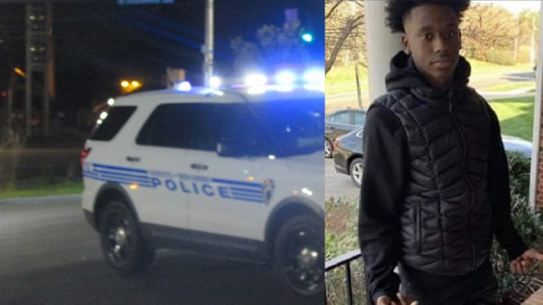 TEEN SHOT IN HEAD AND DIES IN OVER NIGHT HOMICIDE AT PARTY