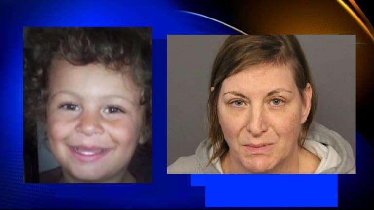 7-YEAR-OLD BOY FOUND DEAD IN STORAGE UNIT, MOTHER ARRESTED