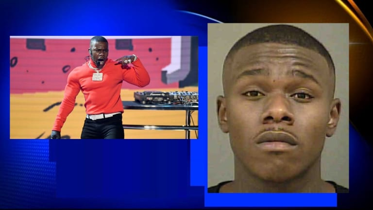DABABY RAPPER SENTENCED TO PROBATION IN CONNECTION TO WALMART SHOOTING DEATH
