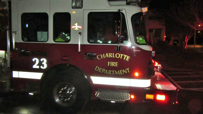 8-YEAR-OLD CHILD DIES IN HOUSE FIRE