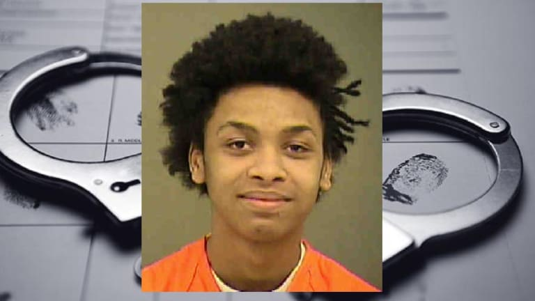 SUSPECT WANTED FOR MURDER AFTER MAN KILLED AT SHOPPING CENTER