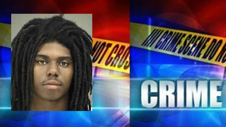 3-YEAR-OLD CHILD SHOT WHILE IN CUSTODY OF MAN THAT HAD COCAINE