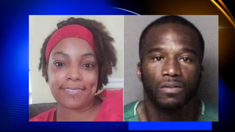 WOMAN FOUND DEAD IN WOODS, SUSPECT CHARGED WITH HER MURDER
